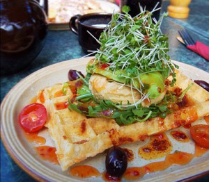 Waffle_Hummus-and-avocado
